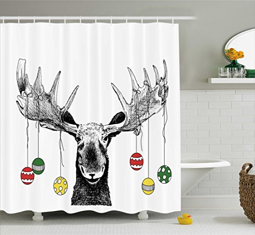 Best moose decor for bathroom to buy in 2019