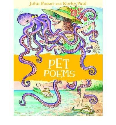 [(Pet Poems )] [Author: John Foster] [May-2007] pdf epub