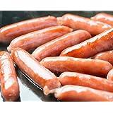 純国産100%オールポーク ウインナーソーセージ 1kg 人気 冷凍 業務用 バーベキュー BBQ 豚肉