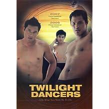 Twilight Dancers - Philippines Filipino Tagalog DVD Movie by Cherry Pie Picache