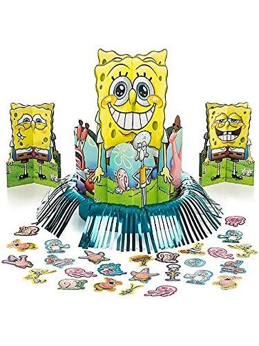 SpongeBob Centerpiece (each) - Party Supplies ()