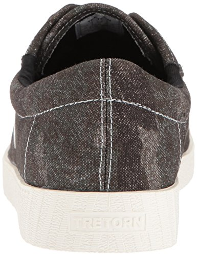 Tretorn Men's Nylite Plus Sneakers Black/White buy cheap visa payment clearance countdown package Rl4Q9Vlcfj