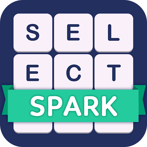 Word Spark Select: Fun Teasers (Level Theme Tests)