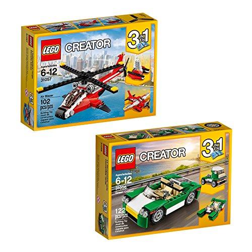 LEGO Creator Bundle Building Kit Only $12.22