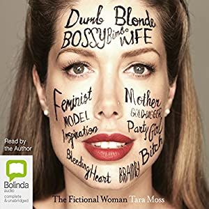 The Fictional Woman Audiobook