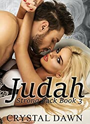 Judah (The Strong Pack Book 3)