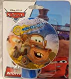 Disney Pixar Cars Mater Children's Night Light