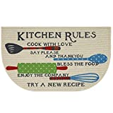 Mainstays Nature Trends Kitchen Gadgets Mat (1)