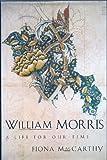 William Morris, Fiona MacCarthy, 0394585313
