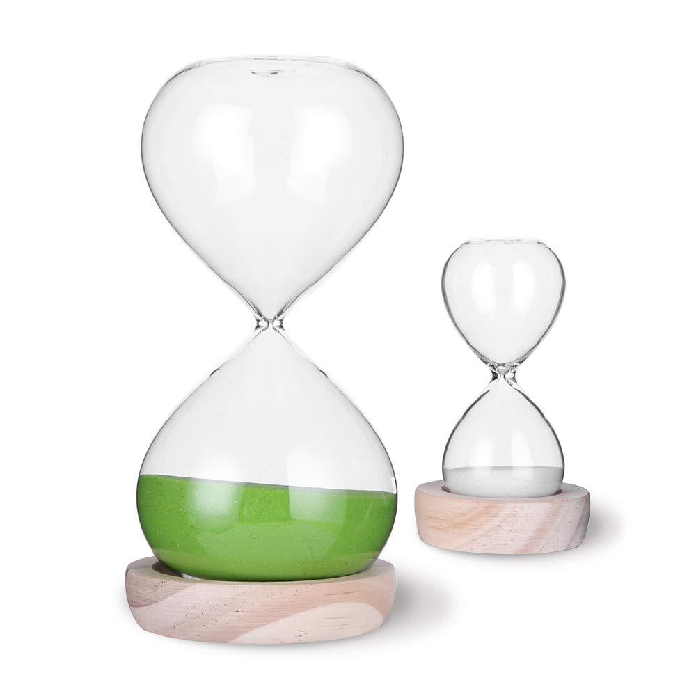 Hourglsand Timer Set  Minute Timer Sets Sand Clock
