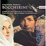 Boccherini: String Quintets, Minuet in A