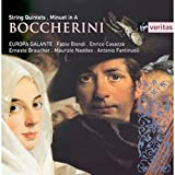 Classical Music : Boccherini: String Quintets; Minuet in A