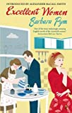 Excellent Women by Barbara Pym front cover