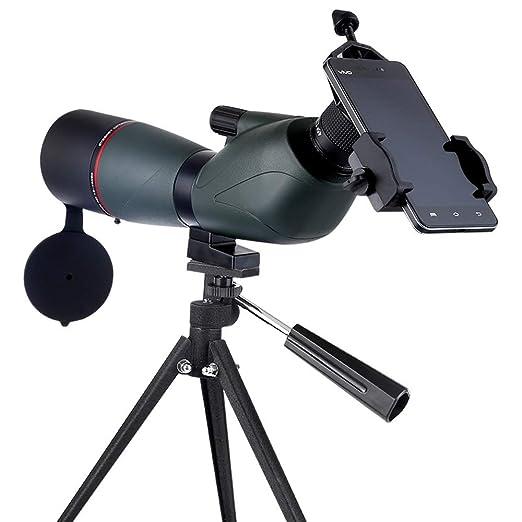 15-45X60 Gran Aumento HD Observación De Aves Visualización De ...