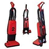 HD2 Heavy Duty Upright Commercial Vacuum