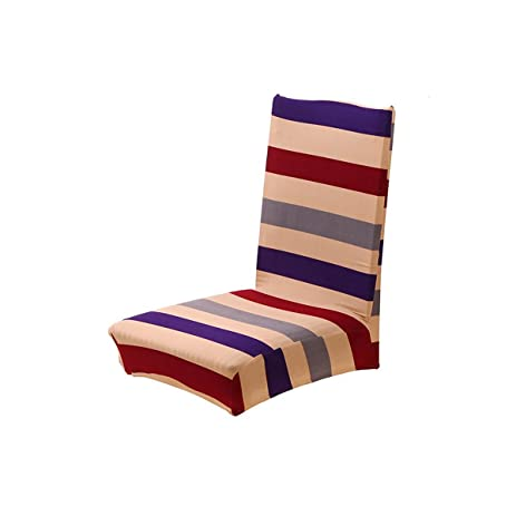 Chair cover strip