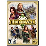 The Sims Medieval [Download] thumbnail