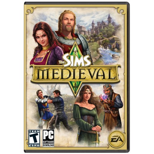 The Sims Medieval [Download] image