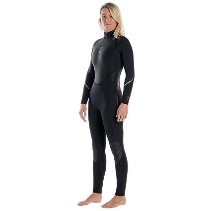 Amazon.com: Fourth Element Proteus II 5MM Wetsuit Women ...