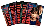 Smallville - The Complete First Five Seasons