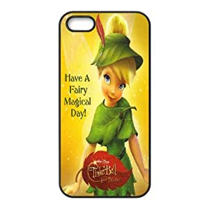 Generic Case Tinker Bell For iPhone 5, 5S T5A178519