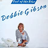 Debbie Gibson: Out Of The Blue 12