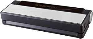 Chef Prosentials Vacuum Sealer Machine Sous Vide Food Saver, 32cm Width, Dry & Moist Mode, Food Storage Packer Preservation