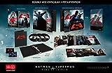 BATMAN v SUPERMAN Dawn Of Justice [3D Blu-ray + 2D Blu-ray HDZeta Exclusive Steelbook DOUBLE LENTICULAR Slip Edition; Region-Free; OOP Very Rare]