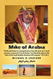 Mike of Arabia, Michael Crocker, 1468198599