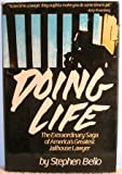 img - for Doing Life book / textbook / text book