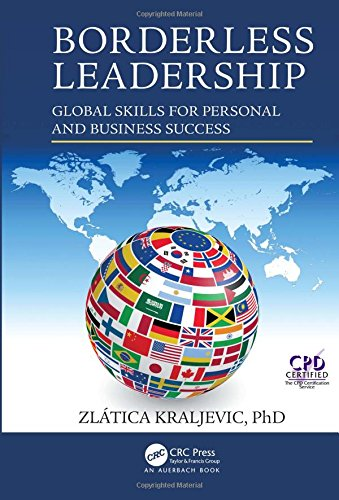 Borderless Leadership: Global Skills for Personal and Business Success-cover