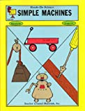 Simple Machines, John Carratello and Patty Carratello, 155734227X
