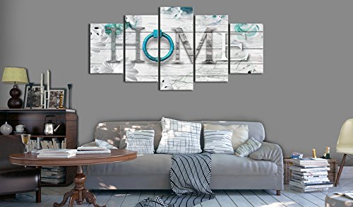 Buy turquoise decorations for living room