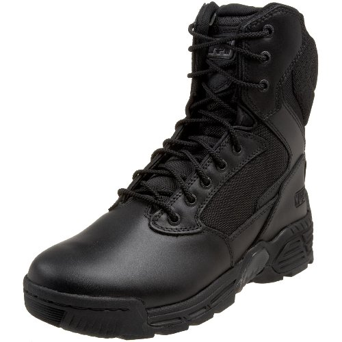 Magnum Men's Stealth Force 8.0 Boot,Black,11 M (Magnum Tactical Boots)