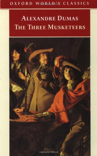 The Three Musketeers (Oxford World's Classics)