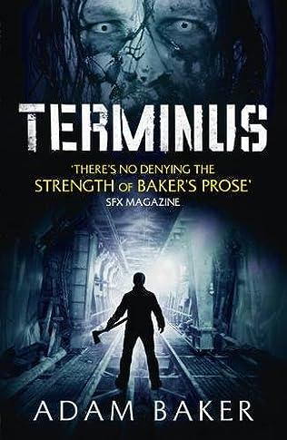 book cover of Terminus