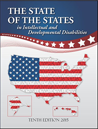 State of the States in Intellectual and Developmental Disabilities