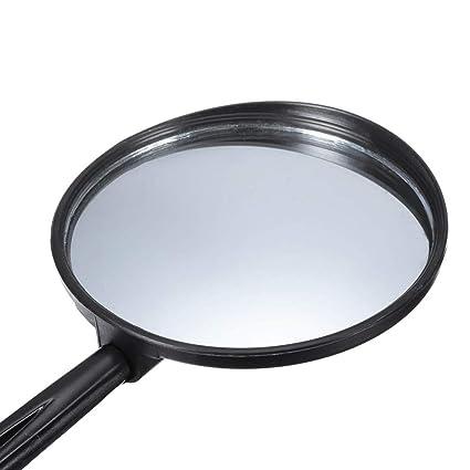 Amazon.com: Facaily 2 piezas espejo retrovisor reflector ...