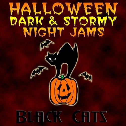 Halloween Dark & Stormy Night Jams [Clean] -