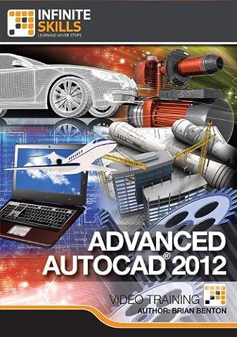 Advanced AutoCAD 2012 [Download] (Cad Program Software)
