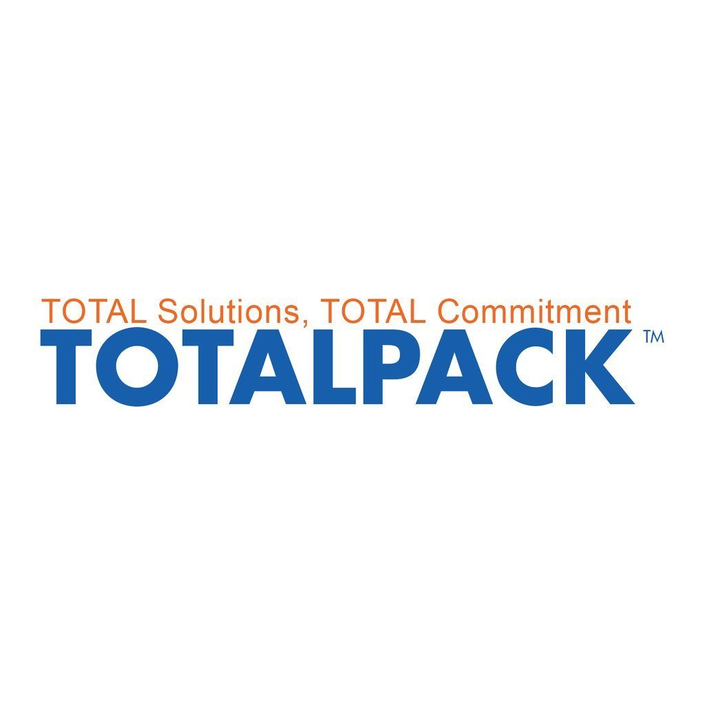 TOTALPACK - 20'' x 1000 FT Roll – 55 Gauge Thick + Hybrid technology, 1 Pack. Stretch Moving & Packing Wrap. Industrial Strength, Clear Plastic Pallet Shrink Film Ideal For Furniture, Boxes, Pallets. by TOTALPACK