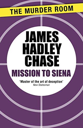Mission to Siena (Murder Room)