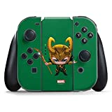 Avengers Nintendo Switch Joy Con Controller Skin – Baby Loki | Marvel & Skinit Skin Review