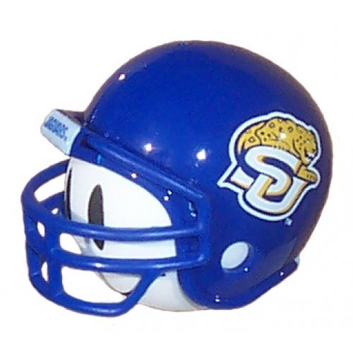 Rico Quantity 3 pcs Pack - NCAA Football Southern University Jaguars Antenna Topper/Car Antenna Ball