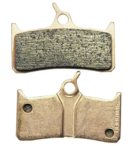 - SHIMANO BR-M755 M03 Metal Disc Brake Pad