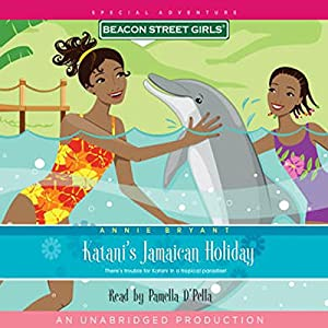 Katani's Jamaican Holiday Audiobook