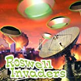Roswell Invaders by The Roswell Invaders