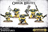 Games Workshop Warhammer Age of Sigmar Orruk Brutes