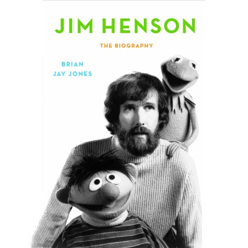 Pdf Entertainment Jim Henson: The Biography