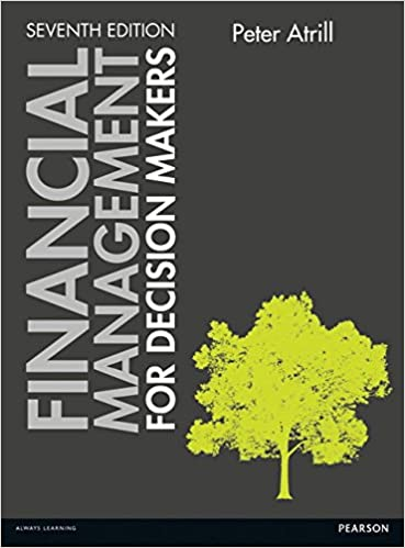 Financial management for decision makers 7th edition 9781292016061 financial management for decision makers 7th edition 7th edition fandeluxe Choice Image